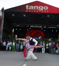 Tangomarkkinat 2014 - Participación argentina en el festival de tango de Seinäjoki